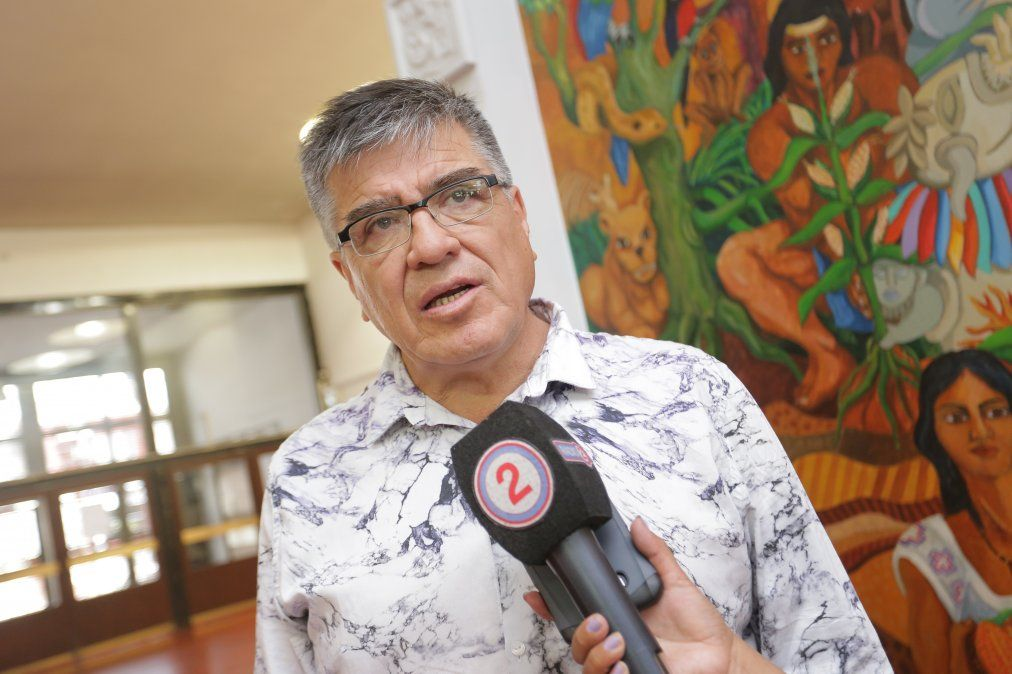 En medio de denuncias por corrupción, suspendieron al intendente de La Quiaca