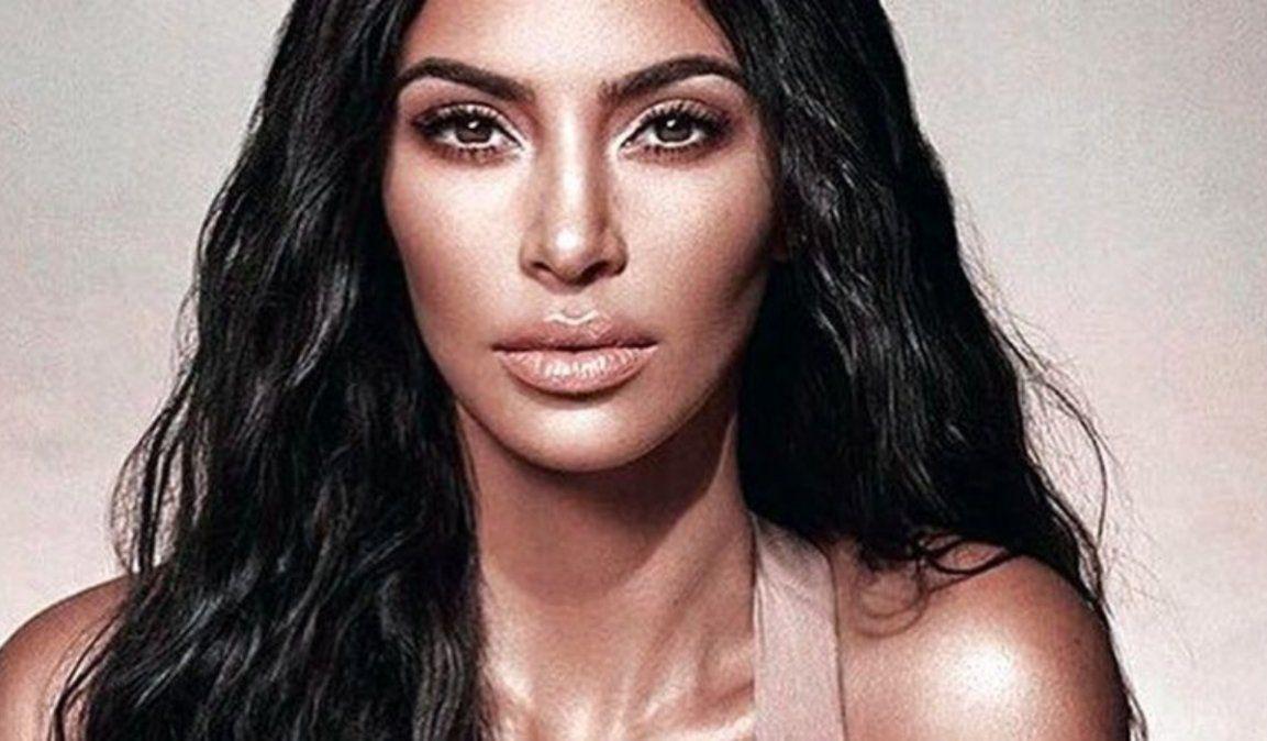 Kim Kardashian demandó a una aplicación por 10 millones de dólares
