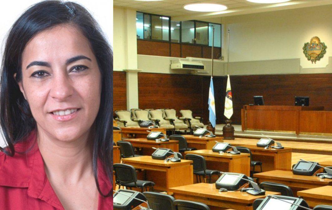 ¿Quién ocupará la banca de Carolina Moisés en la Legislatura?