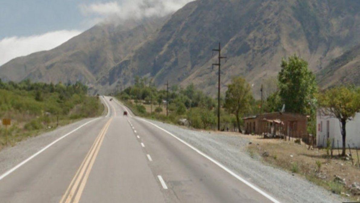 Rutas despejadas en Jujuy