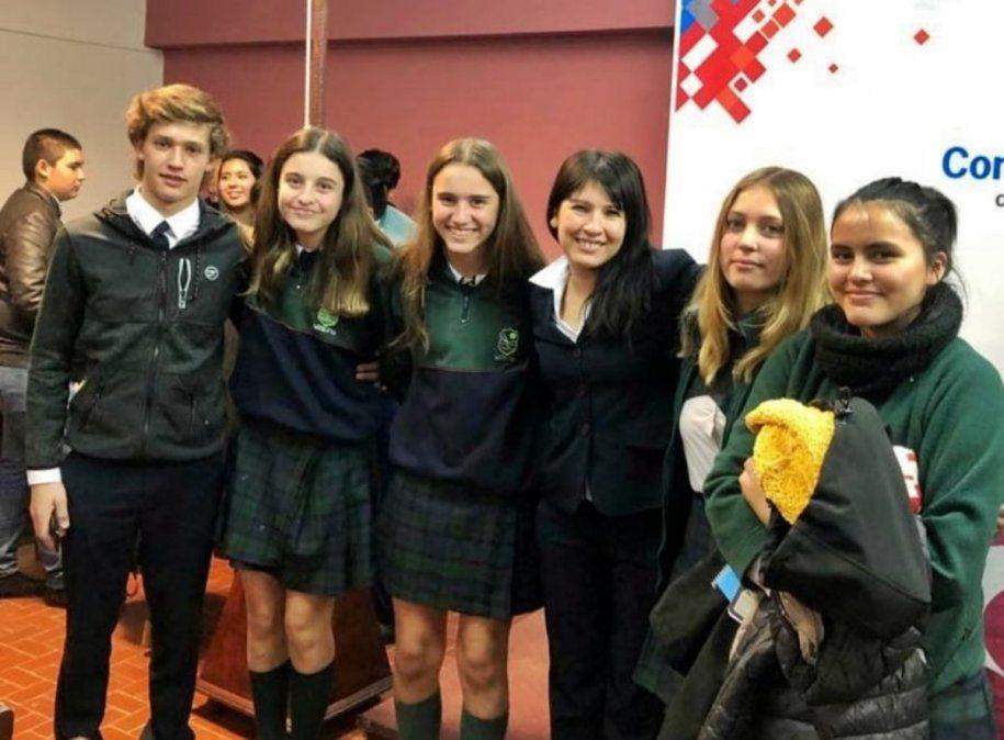 Estudiantes del Nueva Siembra proyectan la creación de un Banco de sangre canino y felino