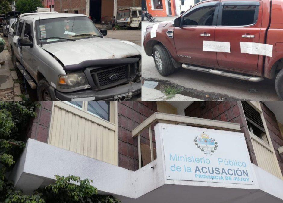 Tras la jornada violenta en Monterrico, la justicia realiza dos investigaciones del caso