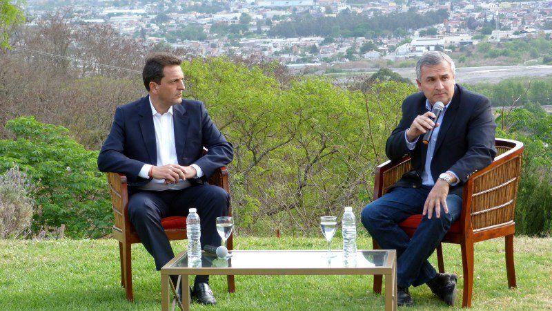 En Jujuy el oficialismo se ilusiona con Massa para acercarse a Alberto Fernández