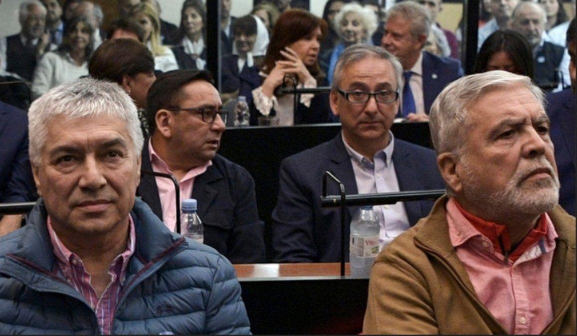 Se reanuda el juicio por corrupción en la obra pública y será el turno de De Vido