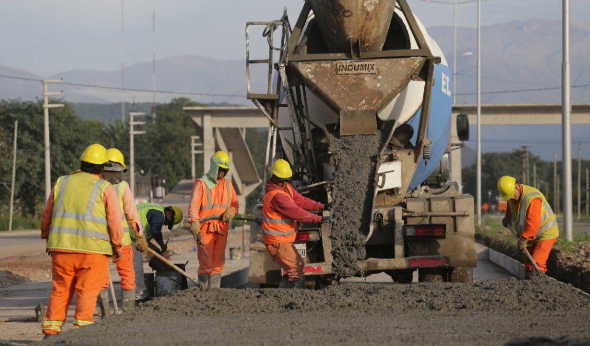 Construcción: el sector estima que la actividad seguirá paralizada por otros 6 meses