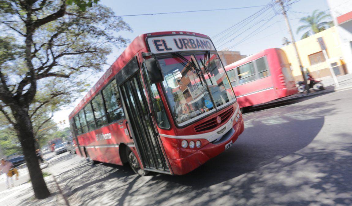 Transporte: la incertidumbre salarial de cada mes