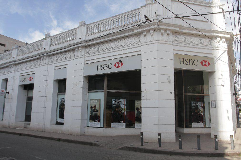 Miércoles sin bancos en Jujuy