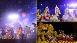 La Fiesta de los Estudiantes costó más de 44 millones de pesos