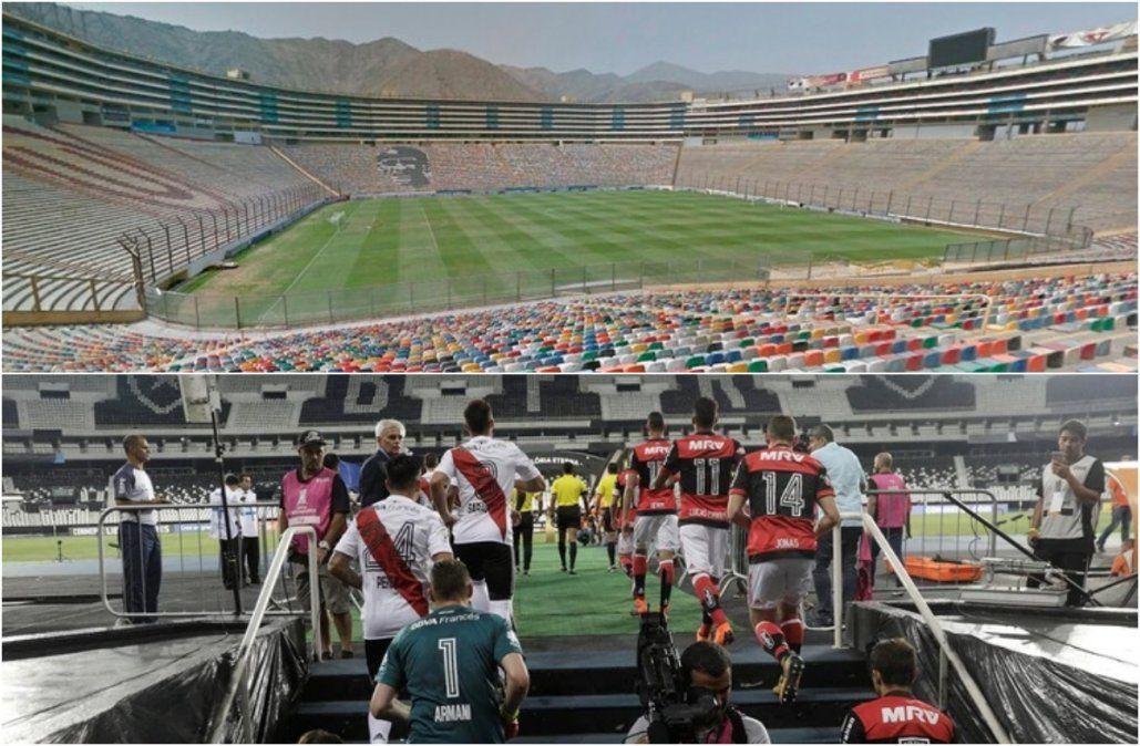 Confirmado: la final de la Copa Libertadores se jugará en Lima