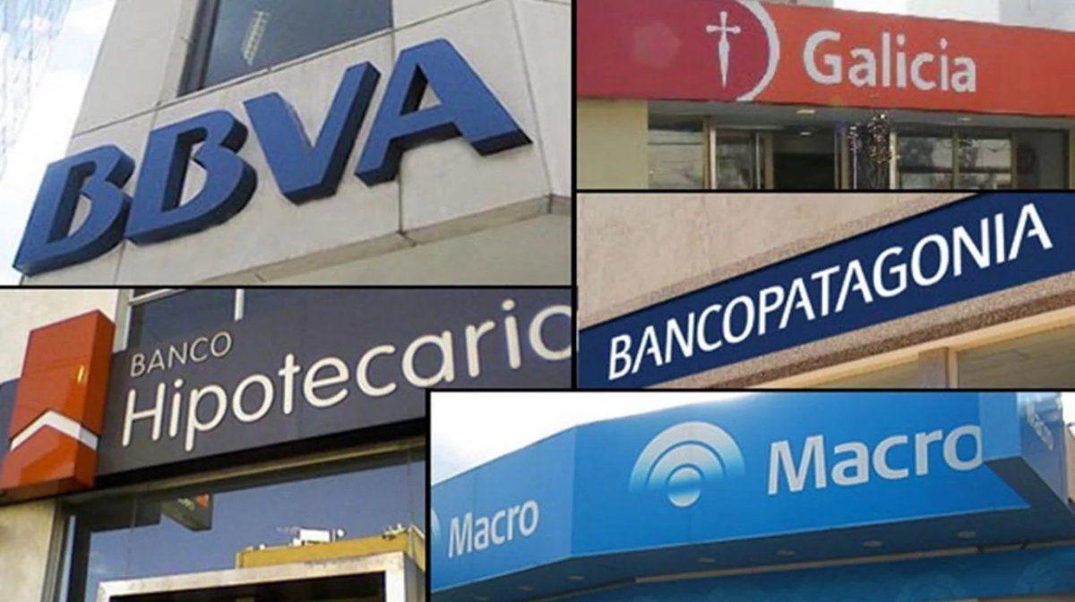 6 de noviembre: Día del bancario