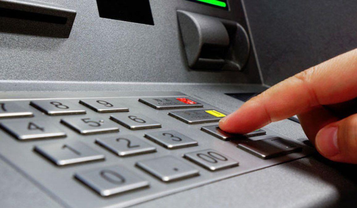 Feriado bancario: qué operaciones se verán afectadas