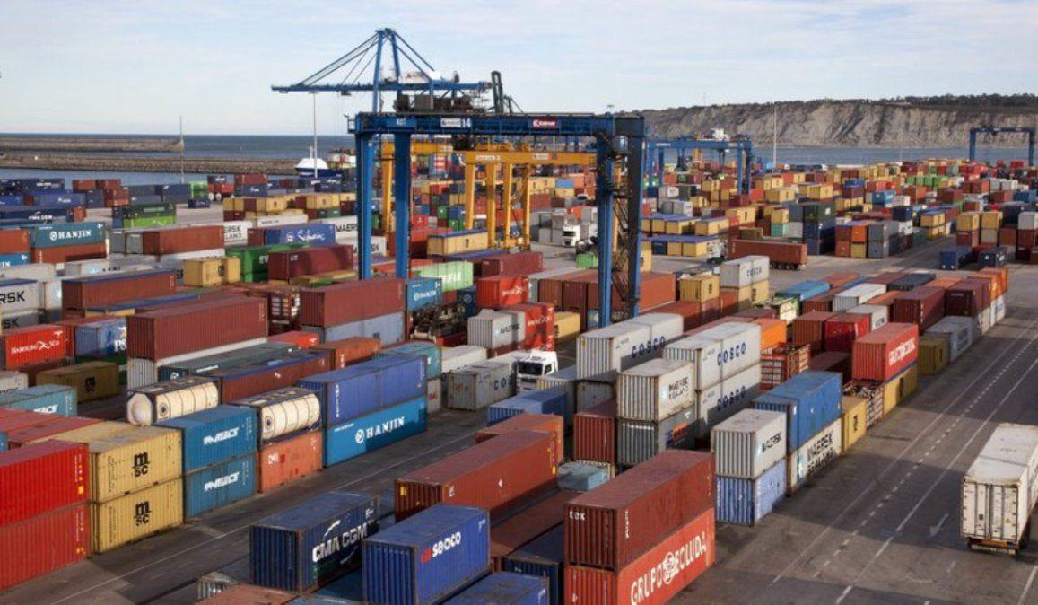 El superávit comercial de Argentina con Brasil alcanzó los U$S 290 millones en octubre