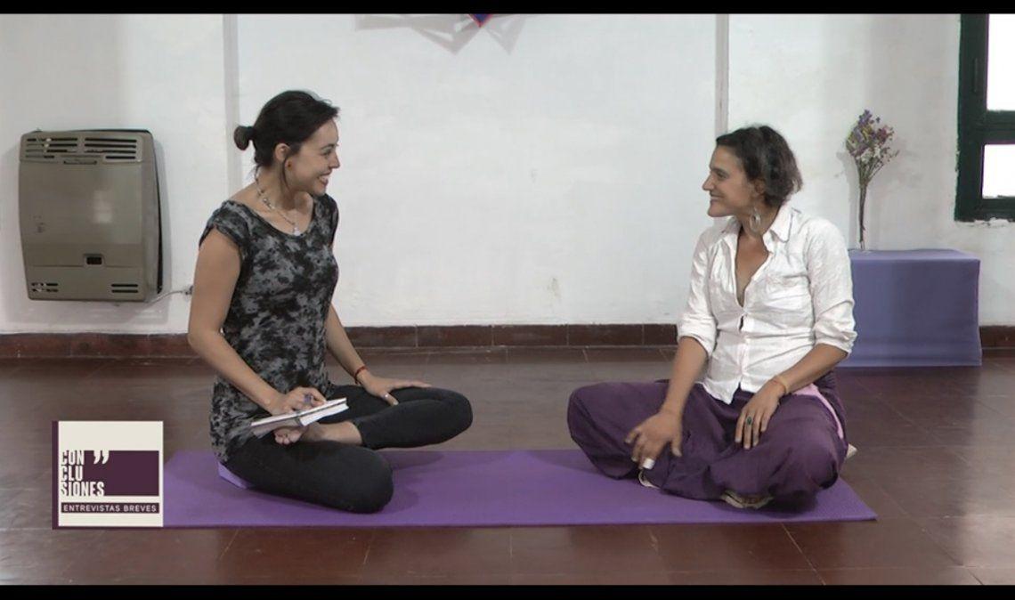 Conclusiones, la transformación, el impacto social y el Yoga
