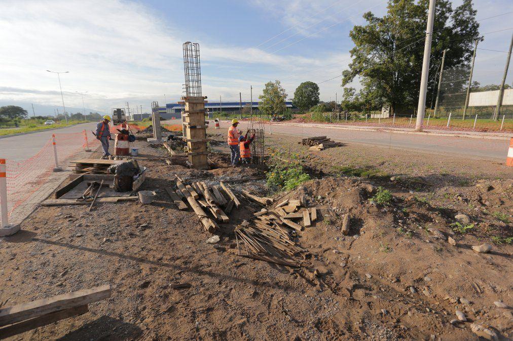 En Jujuy se suman al pedido de emergencia en la construcción