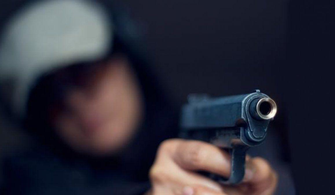 Atraparon al delincuente que le disparó a un feriante para robarle