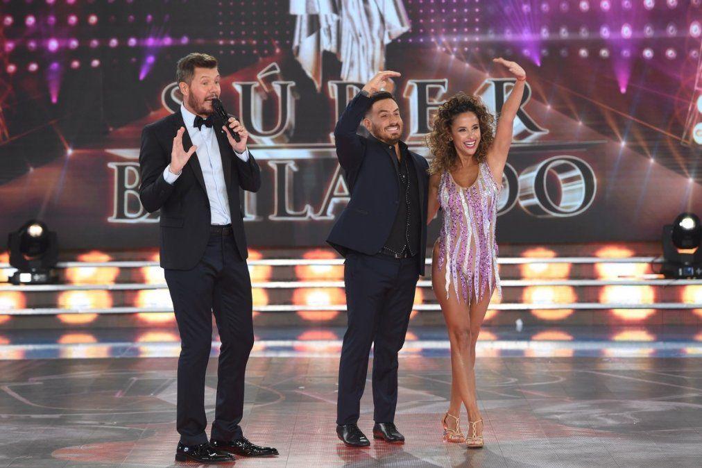 ¿Hay cambios en los integrantes del jurado del Bailando 2020?