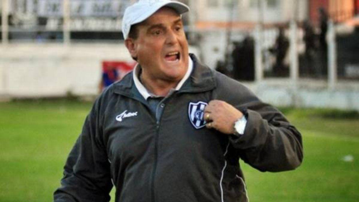 Talleres levantó el teléfono y llamó a Salvador Ragusa