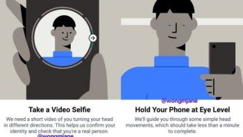 Facebook prueba un sistema de identificación basado en imágenes faciales