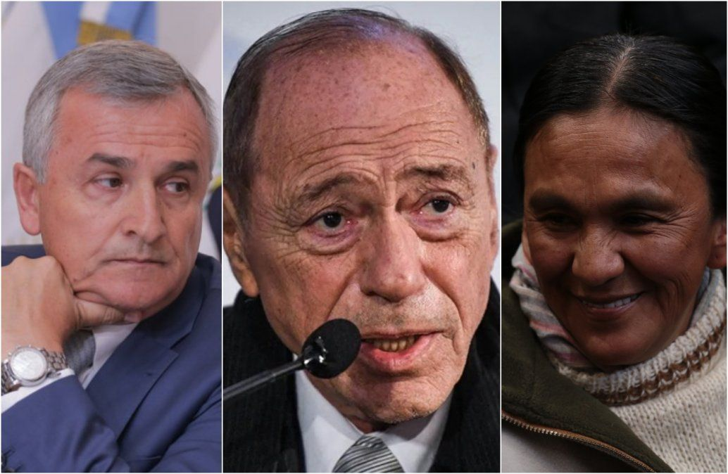 Morales en silencio ante las declaraciones de Zaffaroni sobre Milagro Sala