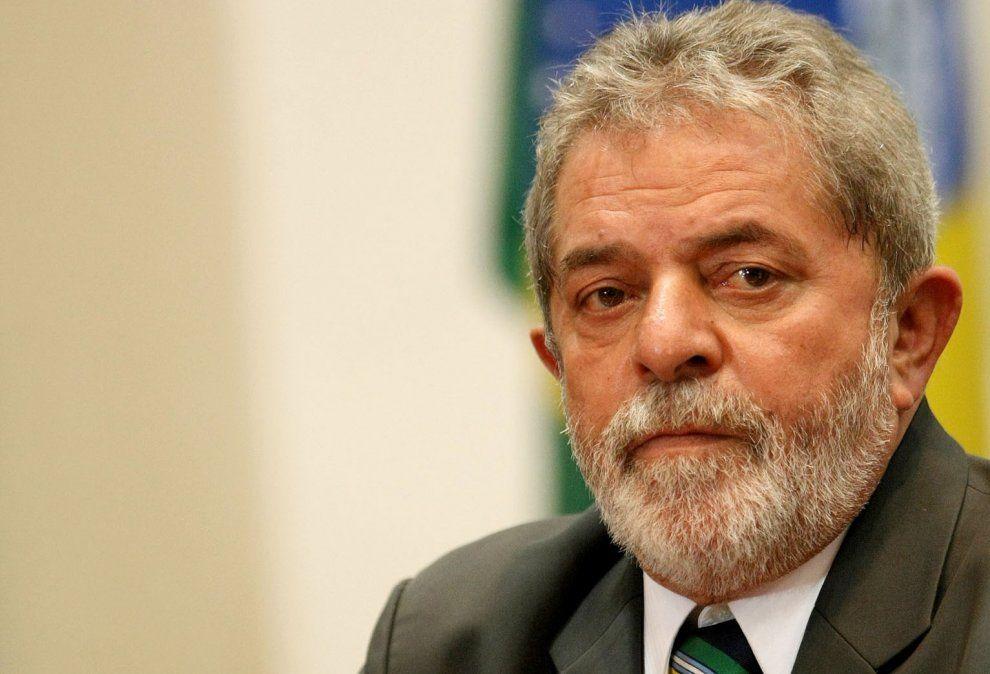 Lula Da Silva a un paso de quedar libre