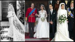 de claudia villafane a kim kardashian: los vestidos de novia mas ostentosos de las famosas