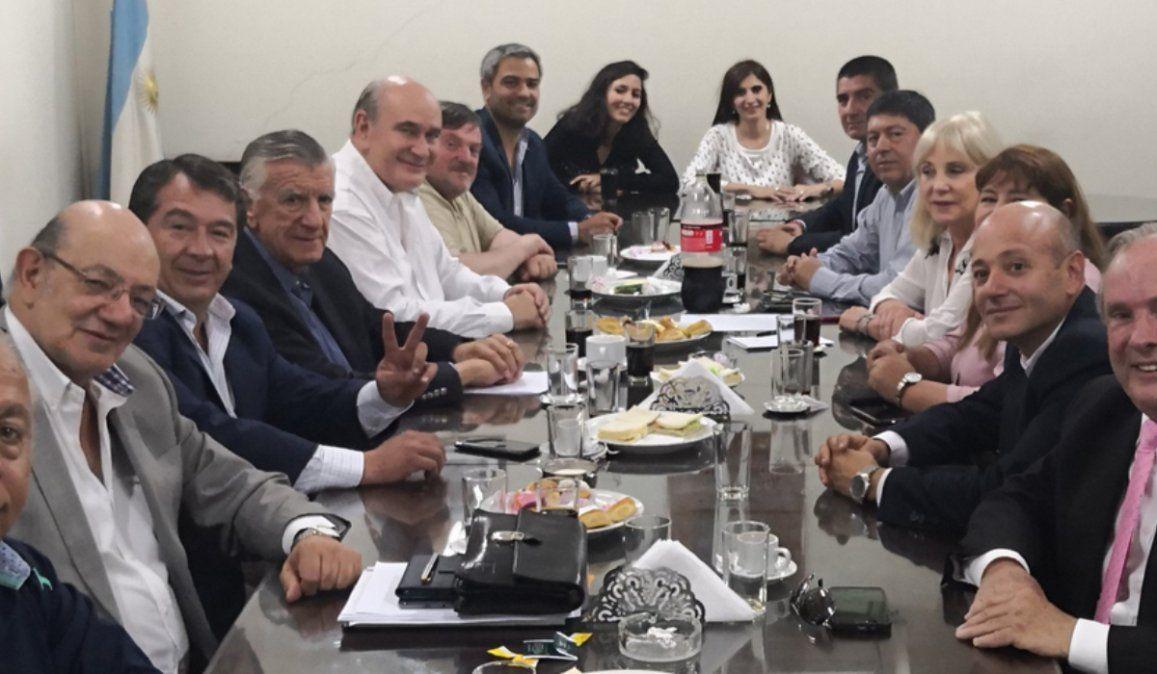 Juicios políticos: El PJ le puso límites a Rivarola y a Morales