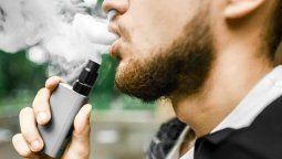 alerta epidemiologica por el primer caso de lesion pulmonar por cigarrillo electronico