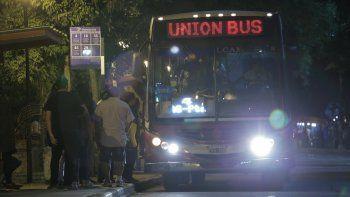 Pese a la conciliación, UTA Jujuy no descarta medidas de fuerza