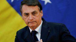 altText(Bolsonaro tildó de