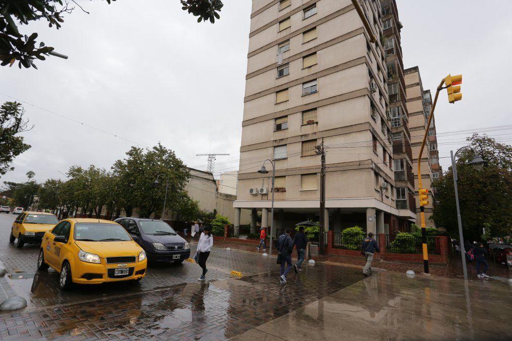 Las lluvias siguen unos días más en Jujuy