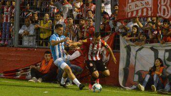 El Lobo jujeño visita Tucumán para enfrentar al líder