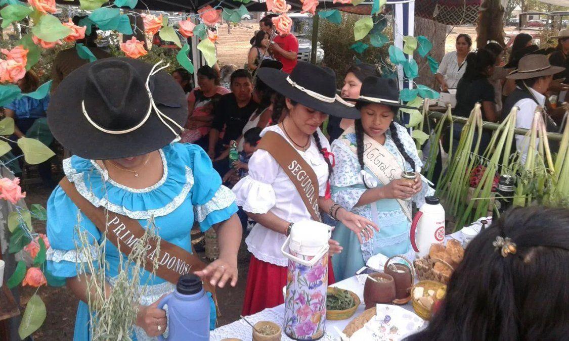 Jujuy celebra el Día de la Tradición
