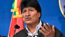 altText(Renunció Evo Morales a la presidencia de Bolivia)}
