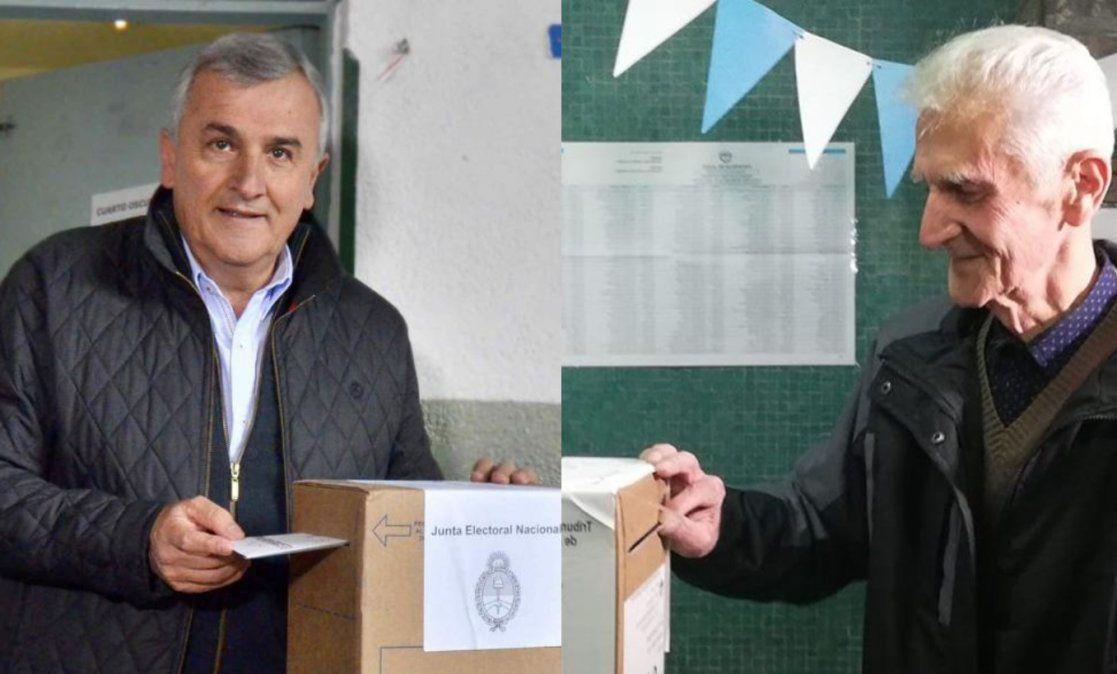 Morales reconoció que si no desdoblaba las elecciones podía perder la gobernación