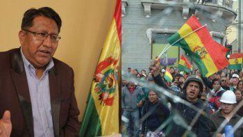 Cónsul de Bolivia en Jujuy: