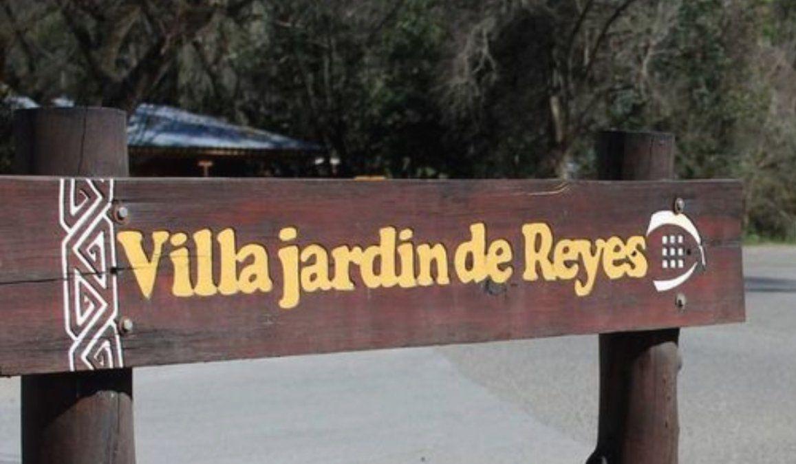 Hallaron a un hombre sin vida en Villa Jardín de Reyes