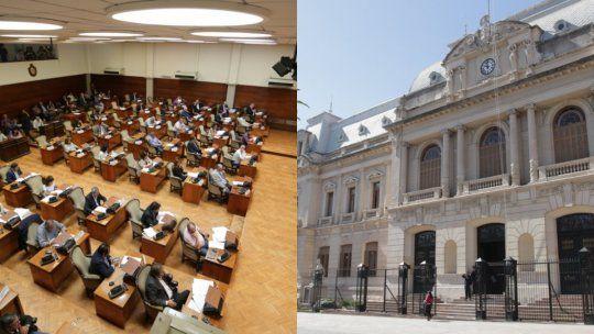 Juicios Políticos: El oficialismo está preocupado juntando votos