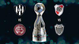 semana de definiciones en la copa argentina