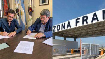Cannabis: Se construirá un laboratorio de extracción en la zona franca de Perico