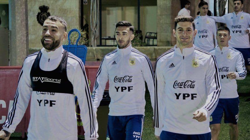 argentina vs uruguay - photo #38