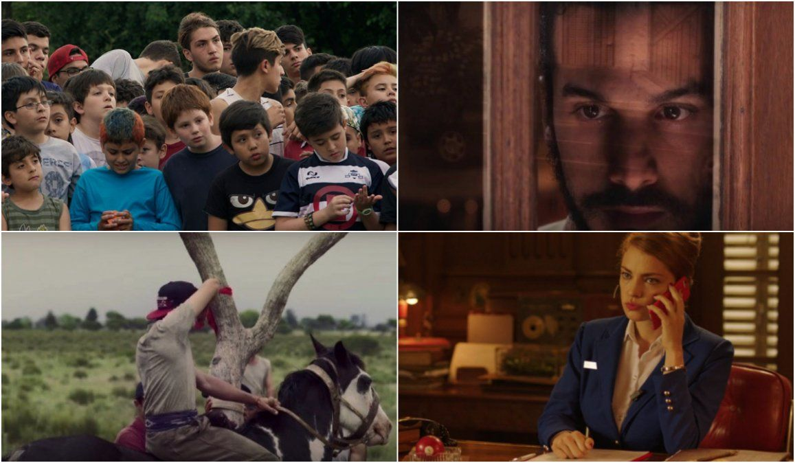 Cortos y cine independiente para ver en el Espacio Incaa Mercosur