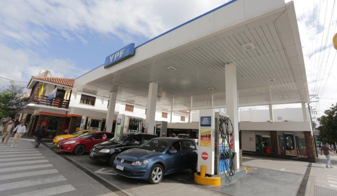 Habría nuevos aumentos en los combustibles desde el fin de semana