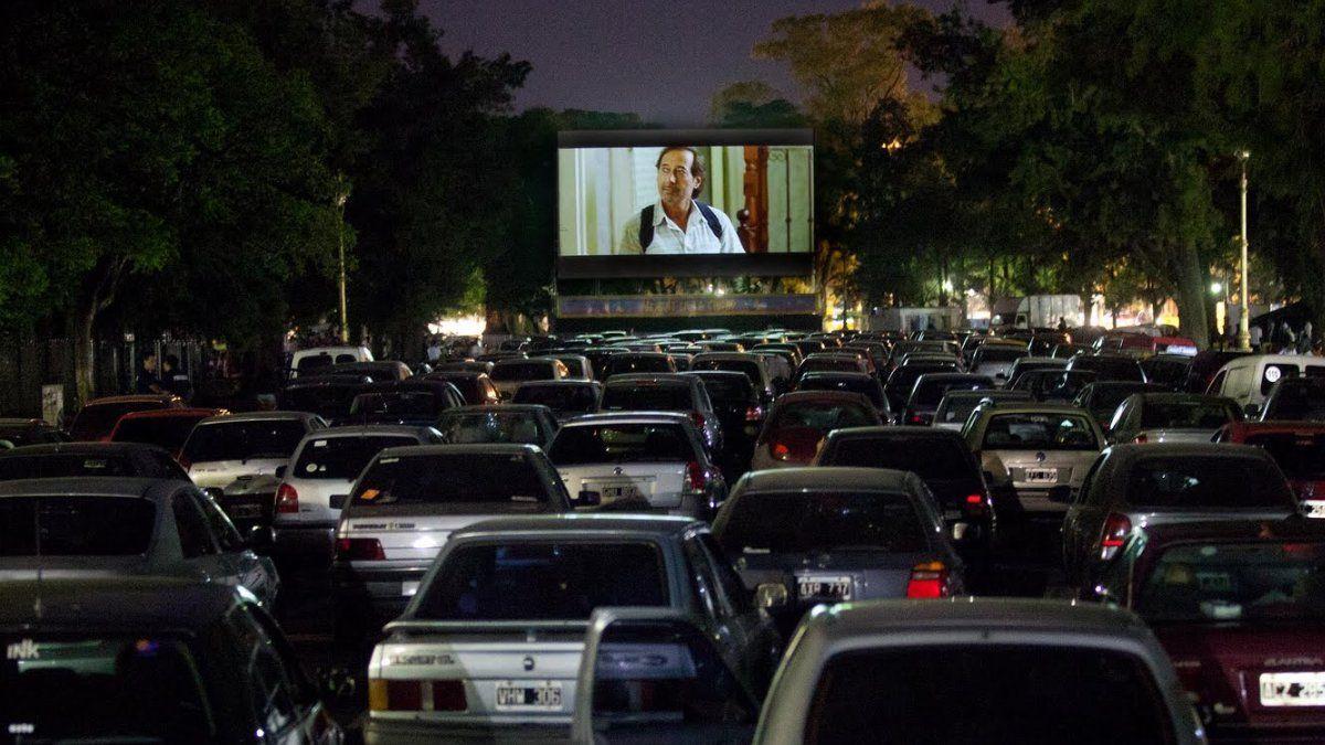 El Autocine llega a San Pedro con una función para toda la familia - Jujuy al Momento
