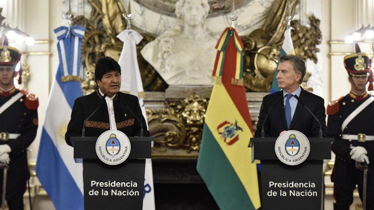 Macri repudió la violencia y pidió elecciones libres y justas en Bolivia