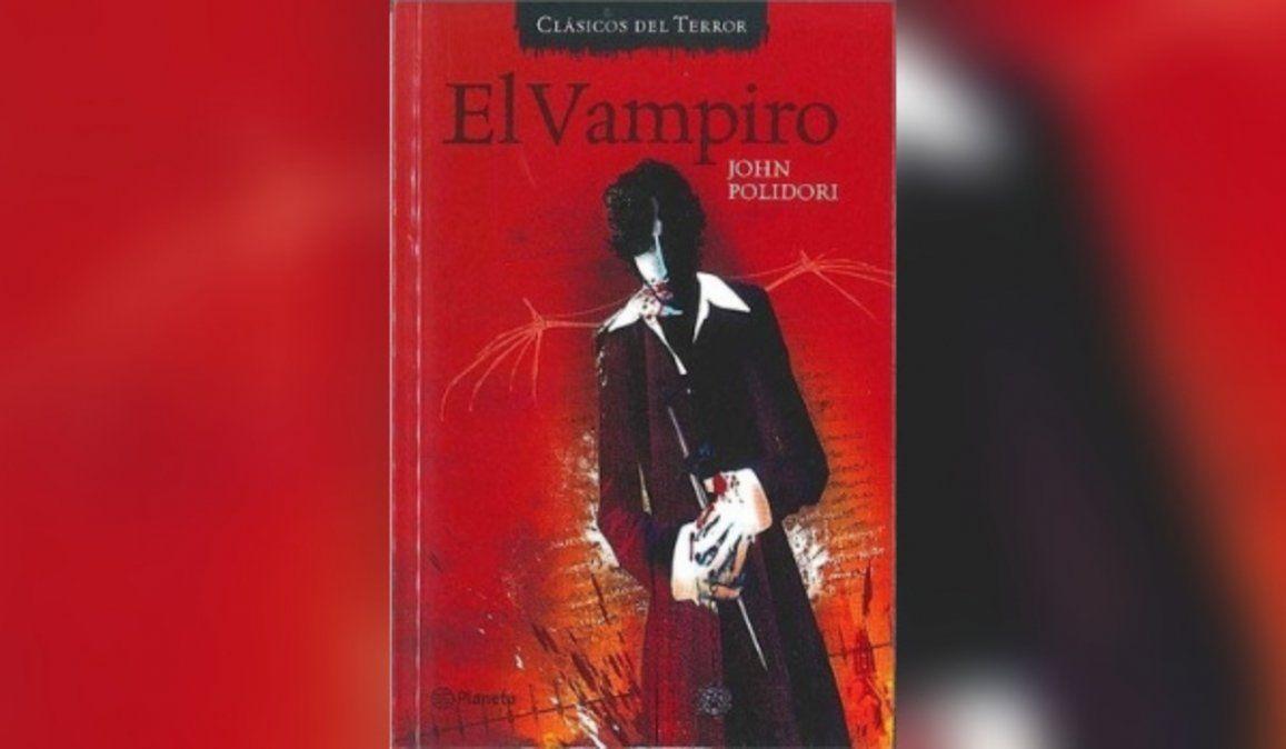Comentario de El vampiro de J. W. Polidori