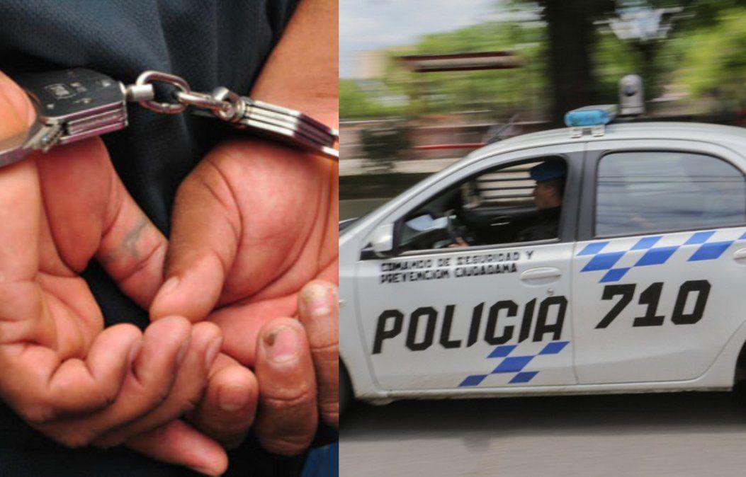 Un prófugo de Catamarca fue capturado en Jujuy
