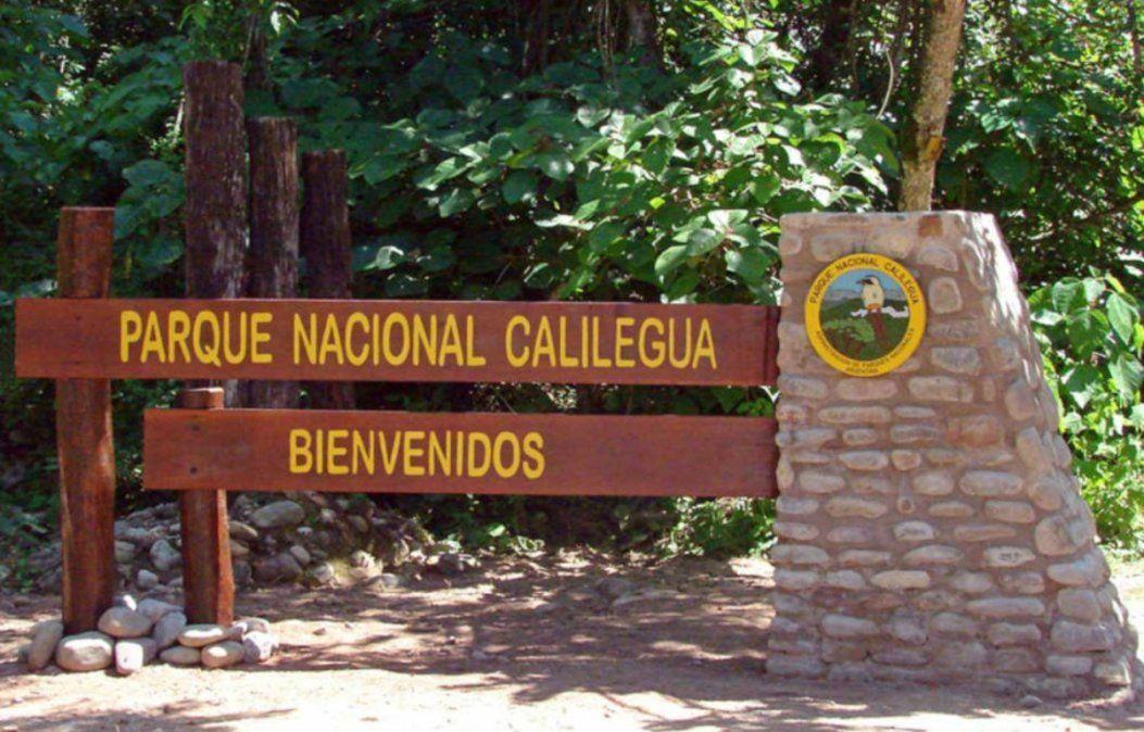 La provincia cede a Nación tierras del Parque Calilegua