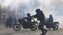 solicitaron la intervencion urgente de la cidh en bolivia