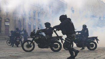 Solicitaron la intervención urgente de la CIDH en Bolivia
