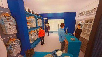 Iniciaron las obras en el sector popular norte de Gimnasia y Esgrima de Jujuy